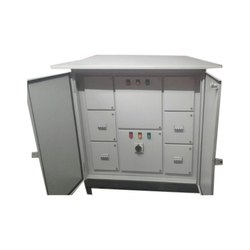 Metal Cabinet Electric Control Panel