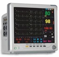 Printed Circuit Board Offline Patient Monitor Repairing Service, in Delhi