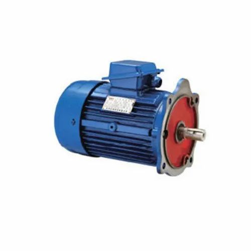 2 HP Paddle Wheel Aerator Motor