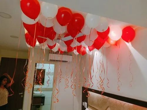 Surprise Room Decoration Party Planner In Chandigarh Panchkula Mohali Balloon Magic Id 15651395048