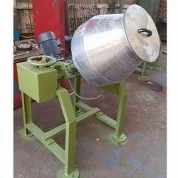 Double Shaft U Mixture Machine