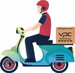 Local Courier Services in Delhi