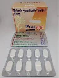 Phage 500mg