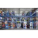 Hand Loaded Shelving Systems