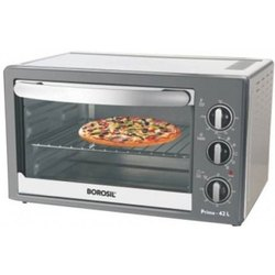 Capacity(Litre): 42 Liters Stainless Steel Borosil Microwave