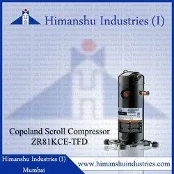 Copeland Scroll Compressor ZR81KCE