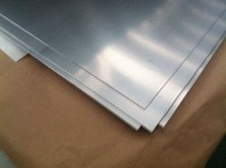 Stainless Steel 304L Sheet 2B CR