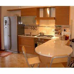 Kitchen Platform
