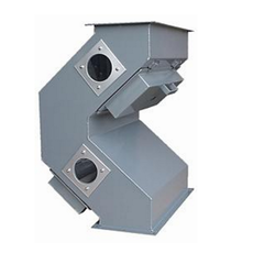 SS Hump Magnetic Separator