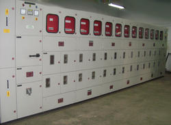 Power Panels