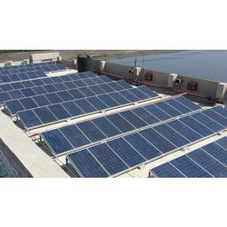 Rooftop Solar Power Installation services