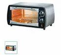 Black/silver Bajaj Majesty 1000 Tss 10 Litre Oven Toaster Griller Otg