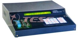 Universal IC Tester With LCR Meter Trainer