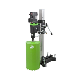 RCC Core Drilling Machine
