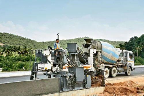 Asphalt Road Contractor Services