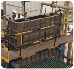 Head Box for Paper Mill