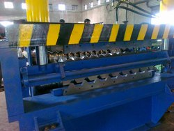 Duplex Machine(Corrugation & Roofing)