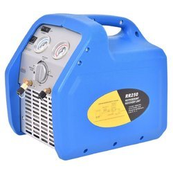 Smart cool Semi- Automatic Refrigerant Recovery Unit, Capacity: 3/4 And 1 Hp