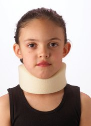 Cervical Collar Soft- Pediatric