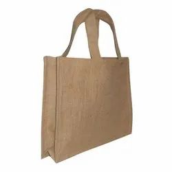 Rectangular Jute Bag