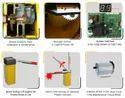 Intelligent Electrical Boom Barrier