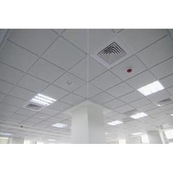 Gypsum False Ceiling Panel Installation Services