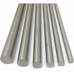 Aluminium Round Bar 6063 T6