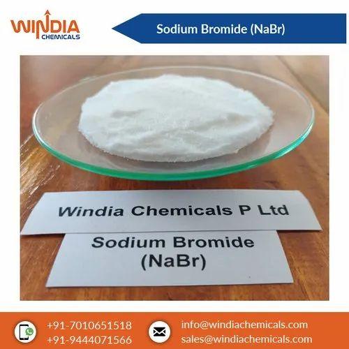 Sodium Bromide for Pools
