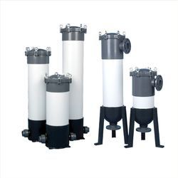 UPVC Filter Housings