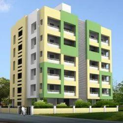 Apartment Construction Service