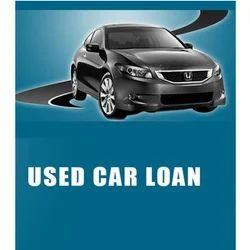Used Car Loan Service