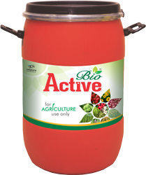 Bio Active Zyme Granules