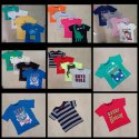 Baby Cute Style T-shirt