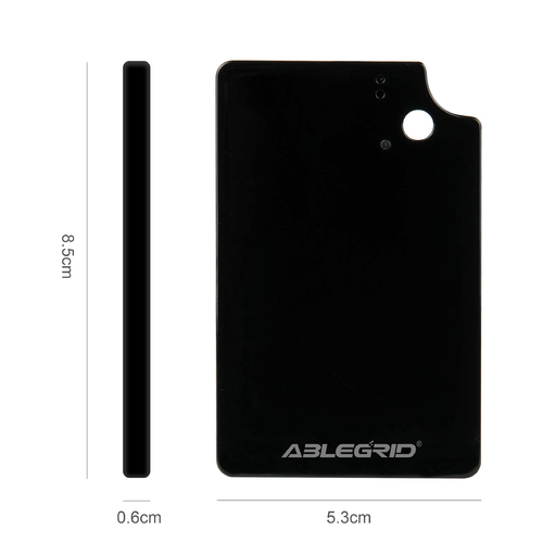 Ablegrid Gps Tracker With Id Card Size Model No Gt 012