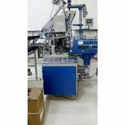 14 Station Servo Auger Filler Machine