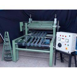 42 Inch Roll To Roll Cutting Lamination Machine