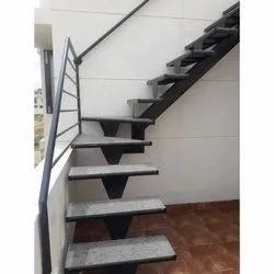 MS Stair Case