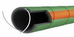 Dunlop XLPE Chemical Hose