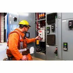 Indoor/Outdoor Electrical Paneling Work