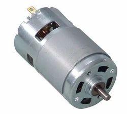 Brushless Agarbathi / Incense Machine Dc Motor