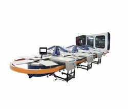 Digital Print Screen Machine