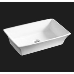 1653 Ceramic Basin