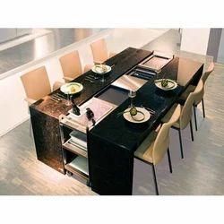 Dining Table In Chennai डाइनिंग टेबल चेन्नई Tamil Nadu