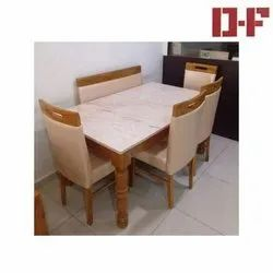 Table, Chair Antique Wooden Dining Table