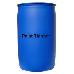 Paint Thinner, Packaging Type: Barrel, Packaging Size: 200L