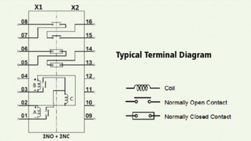 Stelmec Trip Circuit Supervision Relay - Stelmec Limited, Vasai   ID
