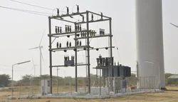 66KV Koblavadar Substation