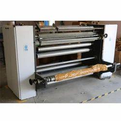 Roll Slitting Rewinding Machine