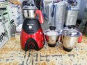 Lifetime Stainless Steel Mixer Grinders, 751 W - 1000 W, Capacity(litre): 1.5
