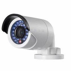 Hikvision Bullet Camera